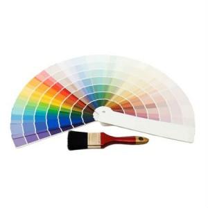 חישוב כמות הצבע לצביעת דירה