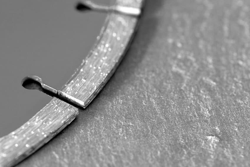 מסור יהלום לניסור בטון